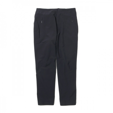 HIGH STRETCH PANTS WIDE FIT