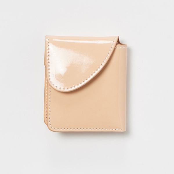 wallet(PATENT LEATHER)