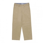 CHINO WIDE PANT
