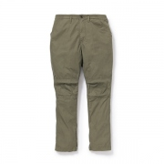HIKER TROUSERS DROPPED FIT C/N OXFORD