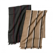 s/w regimental stripe stole