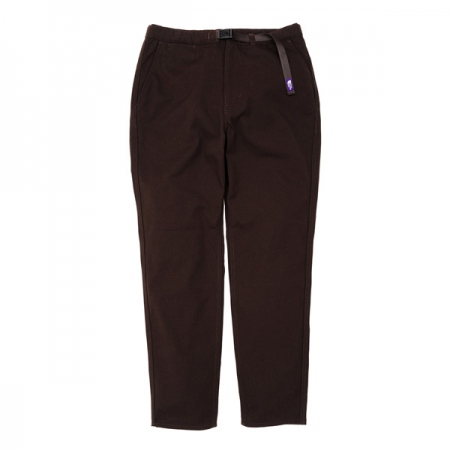 Polyester Serge Field Pants