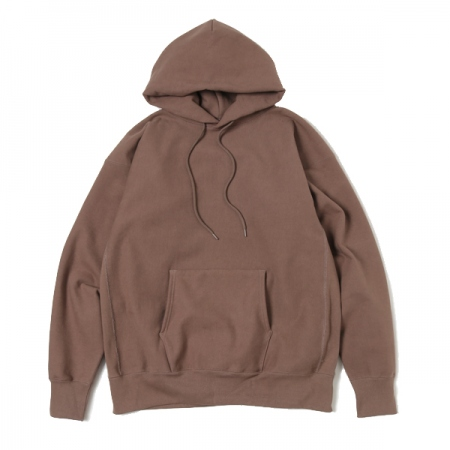Stretch Sweat Hoody