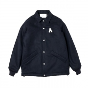 Coach Jacket / Melton