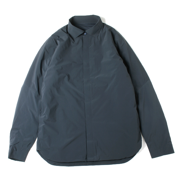PERFORATED INSULATION SHIRT