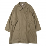 Standcollar Field Coat