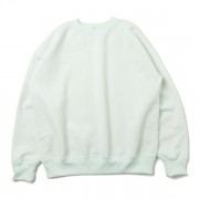 BAGGY POLYESTER SWEAT P/O