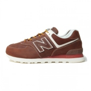 ステアスムース New Balance 574 / K192(BROWN)