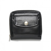 riders small zip purse