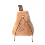 Stag Pouch