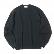 High Density Crew Neck