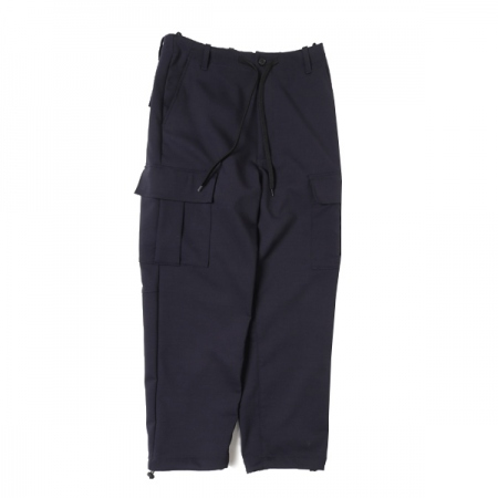DOUBLE CLOTH CARGO PANTS