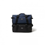 Pol. Ripstop 2Way Duffle Bag M with Waterproof Zip
