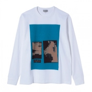CONCEALS LONG SLEEVE T