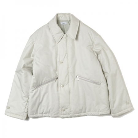 Padded Flight Jacket