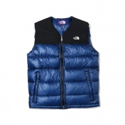 Light Nuptse Vest