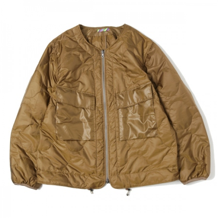 COJ QUILTED LINER JACKET