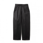 Ventile Wide Tuck Pants