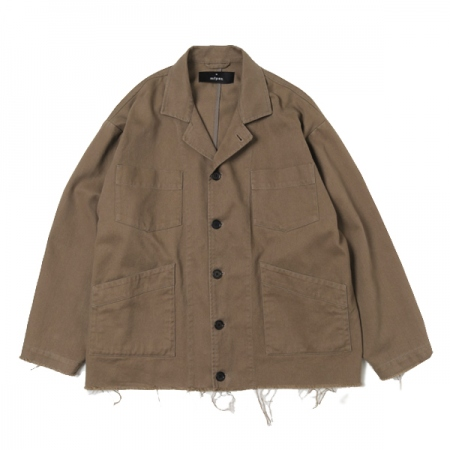 CARPENTER JACKET