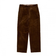CORDUROY WIDE PANT