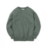 Overdyed Pocket Sweatshirt