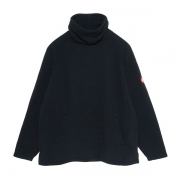 SWEAT PULLOVER SMOCK