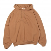 SUPER SOFT HEAVY SWEAT P/O PARKA