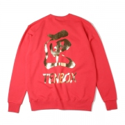TENBOX BLACK DRAGON SWEAT