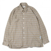 W PATCH POCKET SHIRTS