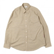 IRREGULAR POCKET SHIRTS