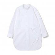 cotton tuxedo kids shirt