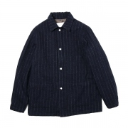 Coverall / STRIPE