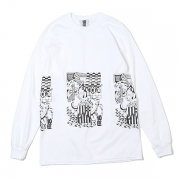 TEGUE MUIR L/S