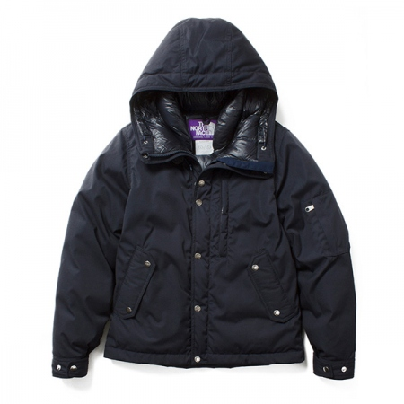 65/35 Mountain Short Down Parka