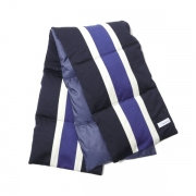 Stripe Down Muffler