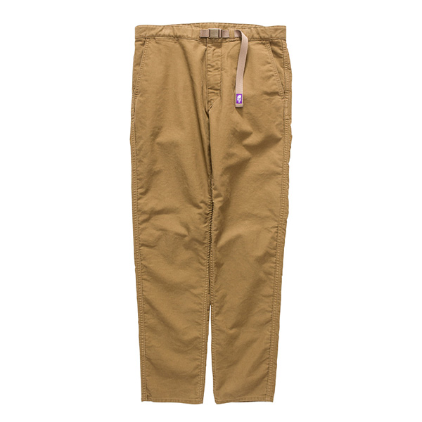 Moleskin Stretch Field Pants
