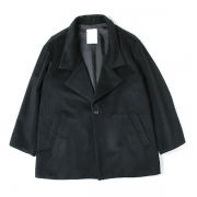 WIDE JACKET(WOOL CASHMERE)