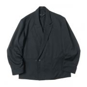 TAILORED JACKET(BLACK)