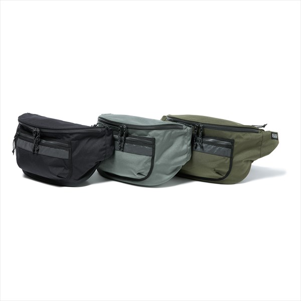 CORDURA Nylon Canvas Shoulder Bag