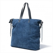 Japanese Denim 13.5oz Tote Bag