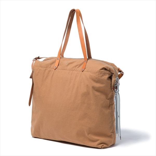 French Duck Cloth No.11 Tote Bag