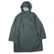 City Dwellers Hooded Coat