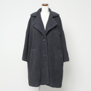 COMFREY SHORT COAT