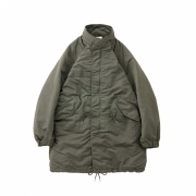 SIX-FIVE FISHTAIL PARKA