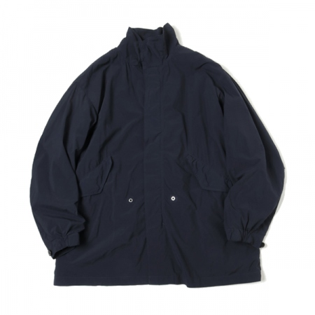 VENTILE NYLON | SHORT MODS COAT