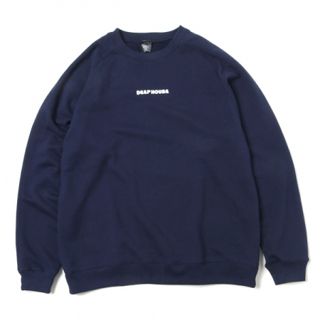 DEEP HOUSE SWEAT SHIRT