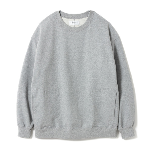 Pocket Sweatshirt