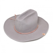 VIN COWBOY HAT (RABBIT)