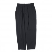 TAPERED SLACKS