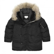 Harbor Down Coat